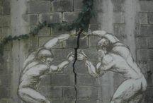 cool street art :D