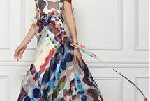 Fashion / Polka dots