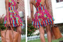 dresses?