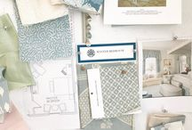 Mood Boards / Interior Decorating Mood Boards and Inspiration