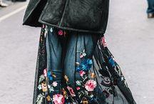 Skirts -