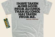 Food & Drink T-shirts