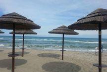 Alimini, Spiaggie e Laghi
