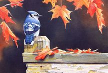 Schilderes Susan Bourdet