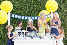 Party Time, {East Valley Moms Blog} Style / Fun party ideas that won't break the bank
