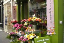 florish shops