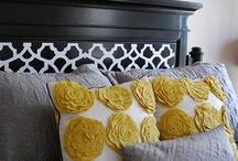 Bedroom / by Krista Yu