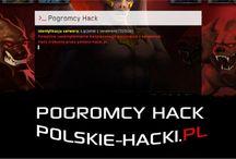 Pogromcy hack