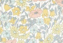 - Vintage Floral -
