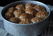 Breadmaking / by Rhiannon Detrick