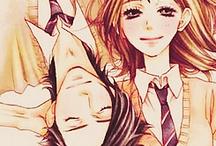 anime, manga ❤