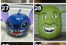 Halloween Ideas and Costumes / Halloween is a great time to show off your creativity. Here are great #halloween decorating tips and #costumes.