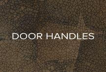 Door Handles / Door Handles