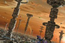 future scapes