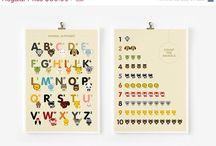 kids room-printable