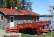 Otis Maine Vacation Rentals / by vacation cottages