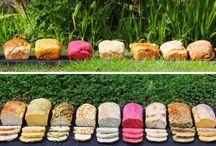 Arte Pan/Boulangerie/Bakery