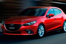 Mazda / Sleek new Mazdas for sale at Ritchie Auto Empangeni