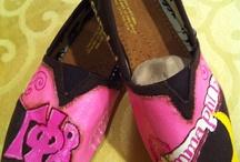 Sorority Footwear