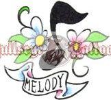 Flower Tattooos