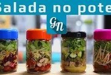 Saladas <3