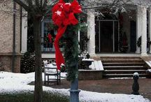 Christmas at Our Southern Home / Christmas from our home to inspire the joy of the season. DIY-Decorating-Crafts-Recipes-Gift Ideas