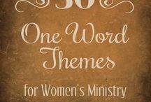 womans ministry