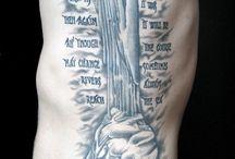 Tattoo And Body Mod Ideas