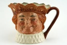 ~Toby Mugs~ / by Patricia Margaret