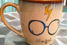 Coffee Muggggs / by Maddy Speicher
