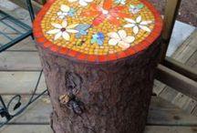 Mosaico Mesas etc