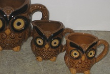 Owls / by Eire Sicilia