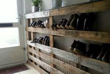 Rangement / Rangement chaussures