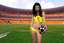 (VIDEO) 8 Presenter Ini Tampil Tanpa Busana Dukung Venezuela di Copa America / (VIDEO) 8 Presenter Ini Tampil Tanpa Busana Dukung Venezuela di Copa America