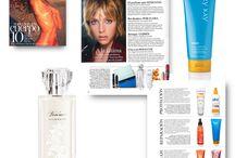 Productos Destacados / Productos estrella que destacan en las revistas de tirada nacional