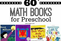 Maths books for integrated learning