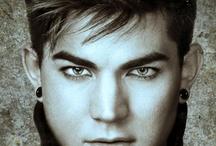 Adam Lambert / by Karen Sholes