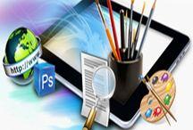 Website Designing & Application Development / E Commerce, Static, Dynamic Websites  Application Development -Co-op Hsg Society, School Management Sofware