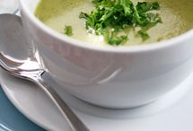 Mini Masterchef - Soups & Stews