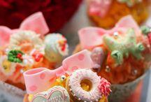 カップケーキ…cupcake ♡