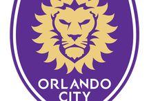 Orlando Pride ️