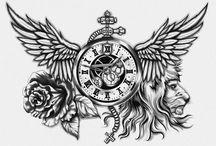 Relojes y similares