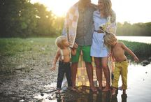 Photography: Family / by Katelyn Jackson