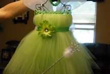 storybook characters/tutu ideas / by Lisa Crosby