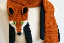 Knit and crochet inspiration