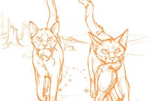Drawing Reference    FELINE
