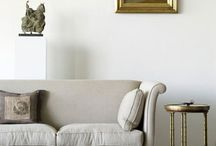 Interiors / by Laura Hall