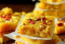 Indian Sweet and Dessert Recipes