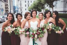 Inspiration for the Big Day / Floral, reception decor/table set up, and cake photo inspiration