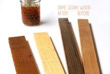 bois wood
